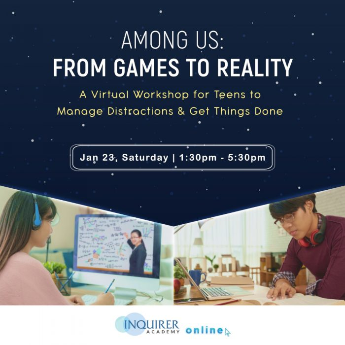 Among Us: From Games to Reality
