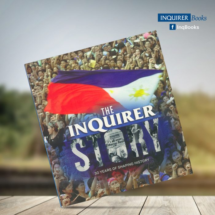 The Inquirer Story