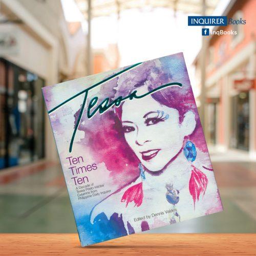 Tessa: Ten Times Ten by Tessa Prieto-Valdes