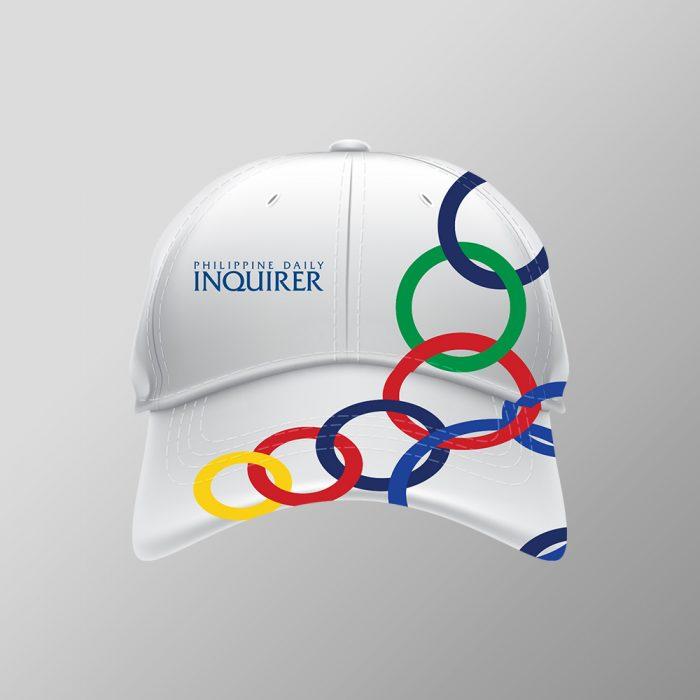 SEA Games 2019 Cap