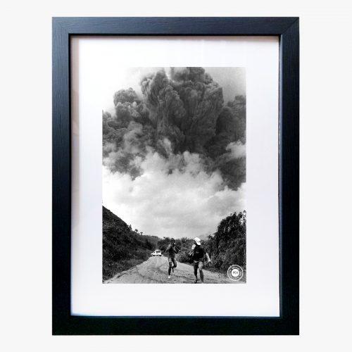 Pinatubo's Fury