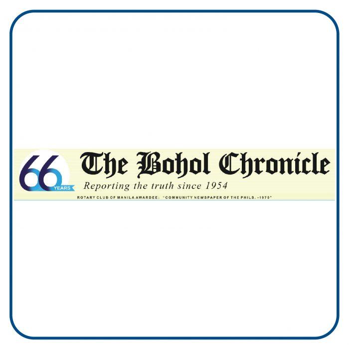 The Bohol Chronicles