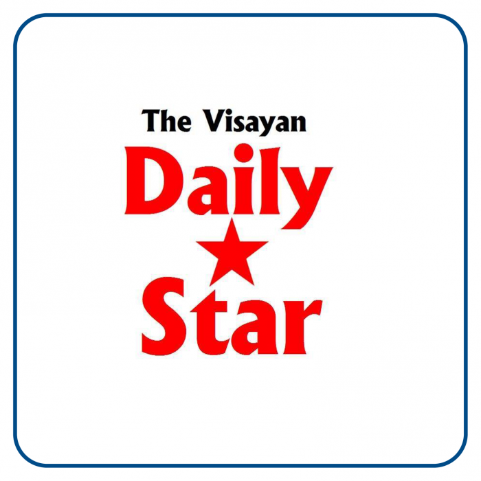 The Visayan Daily Star