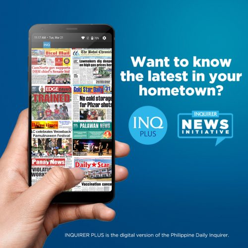 Inquirer News Initiative